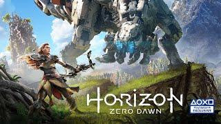 Horizon Zero Dawn™ | Aloy