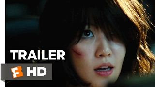 Fabricated City Official Trailer 1 (2017) - Eun-kyung Shim Movie