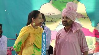 kartar ramala live pani da galesh(ਪਾਣੀ ਦਾ ਗਲਾਸ ਕਰਤਾਰ ਰਮਲਾ)|| Rooh Punjab Di