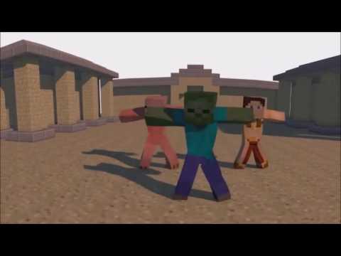 Las 5 mejores canciones de Minecraft