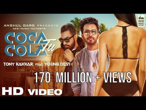 Xxx Mp4 Coca Cola Tu Tony Kakkar Ft Young Desi RE UPLOADED AFTER 170 MILLION VIEWS 3gp Sex