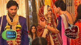 Disha Pregnancy REVEALED | Ranveer Ishani Drama Scene | Meri Aashiqui Tumse Hi | Colors