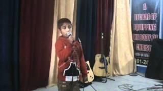 KARNA DAS SONG (NEPALI CHRISTIAN SONG)