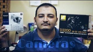 للمبتدئين: نصائح قبل شراء الكاميرا | تجربتي مع التصوير على اليوتيوب