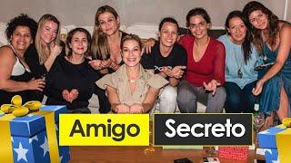 AMIGO SECRETO | Saia Rodada #4 | Luana Piovani
