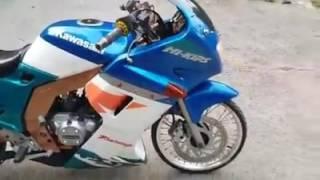 ขาย Kawasaki Serpico 2 จังหวะ