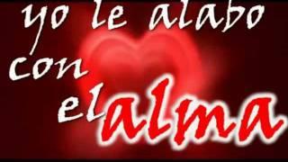MUSICA CRISTIANA INFANTIL ¨ YO LE ALABO DE CORAZON´´(con rap).