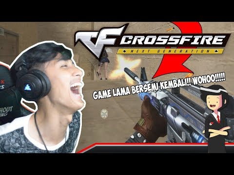 Xxx Mp4 FIX Ini Game Bakal BOOM 2018 WELCOME Crossfire Next Generation 3gp Sex