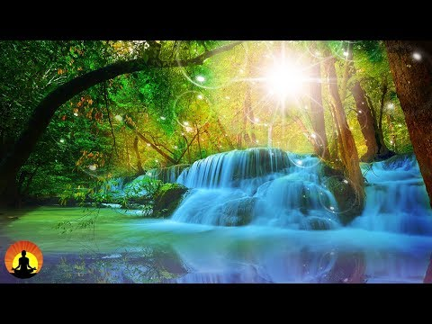Healing Music Meditation Music Relax Mind Body Relaxing Music Slow Music ☯3230