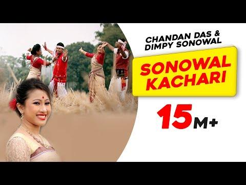 Xxx Mp4 Sonowal Kachari Dimpy Sonowal Chandan Das Super Hit Bihu Song 2017 3gp Sex
