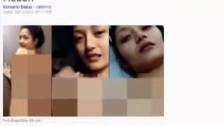 Ini Dia Foto Hot Telanjang Siti Badriah Yang Beredar di Dunia Maya