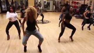 Janelle Monae - Yoga - Darrell Larome Choreography - @Darrell.Larome