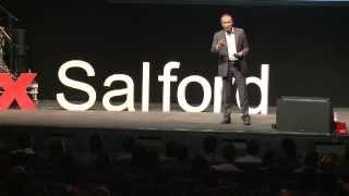 Tariq Ramadan's talk - TEDx Salford