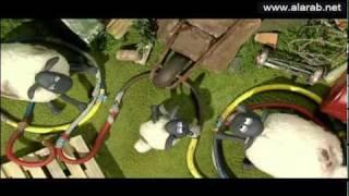 الخروف شون 2 مسلسل الخروف شون كرتون للأطفال الحلقة الثانية   مشاهدة مباشرة   مسلسلات كرتون