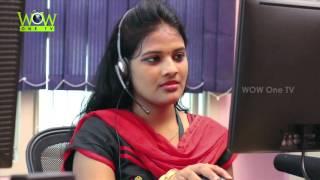 Naa 5 Rupayalu Tallo (నా ఐదు రూపాయలు తల్లో)  Latest Telugu Call Center Spoof | Wow One TV