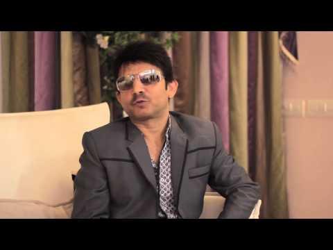 Pol Khol of Daisy Shah - KRK Reveals How She Got Jai Ho   KRK Live