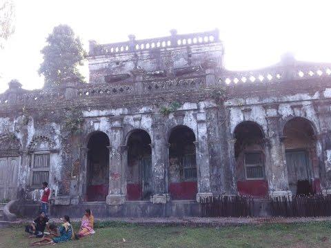 Munshi Bari, Ulipur, Kurigram