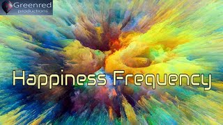 Happiness Frequency 💚 Serotonin Release Music with Binaural Beats, Relaxing Music for Happiness