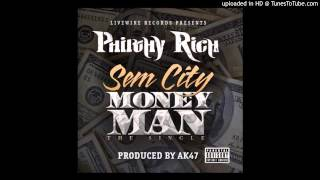 Philthy Rich Ft. Lil Blood, Clyde Carson & Lil AJ - Heavy