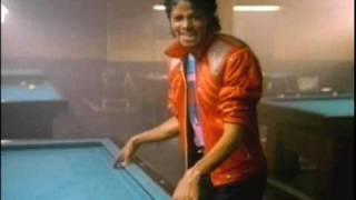 Michael Jackson - Beat It Lyrics