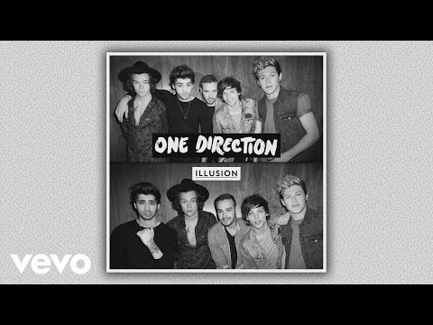 One Direction - Illusion (Audio)