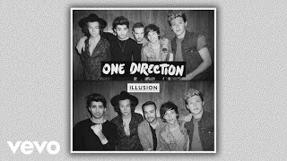 One Direction - Illusion (Audio)