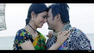 Hongsomithun | Milon | Mohona Mim | Doly Sayontoni | Nakib | Lalchor Bengali Film 2015