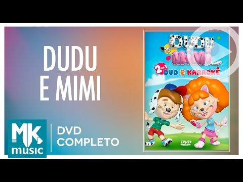 Xxx Mp4 Dudu E Mimi DVD COMPLETO 3gp Sex