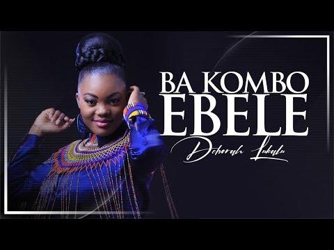Xxx Mp4 DEBORAH LUKALU Feat MICHEL BAKENDA BA KOMBO EBELE Official Video 3gp Sex