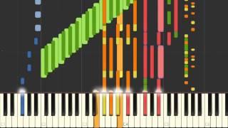 Paradise (Radio Edit) / Benny Benassi ft. Chris Brown (instrumental version & tutorial)