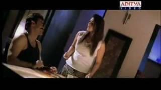 Nee Kallathoti Song |Telugu Songs | Tulasi Videos Songs | Venkatesh | Nayanthara | DSP