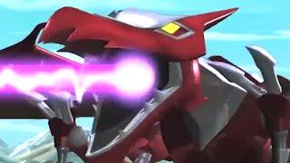 Voltron Official | Predator Robeast | Voltron Force Full Episode