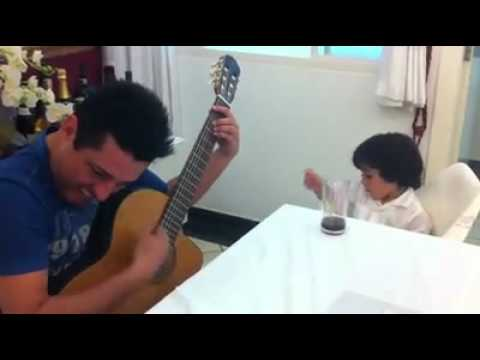 Bruno do Bem Juras de Amor ao vivo.