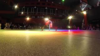ПОЛИНА ДУБКОВА / JUDGE SOLO / DANCEHALL