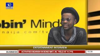 Rubbin Minds: I Placed My Priority Right -- Kiss Daniel Pt. 1