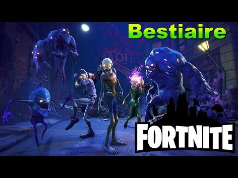Xxx Mp4 Fortnite Les Carcasses Et Monstre De La Brume Bestiaire 3gp Sex