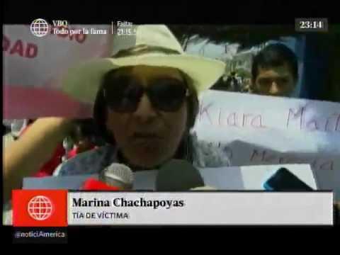 Niña de 11 años muere tras ser obligada a abortar en Chiclayo
