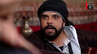 عطر الشام الجزء الثاني الحلقة 16  | رشيد عساف - امارات رزق - سلمى المصري - رنا ابيض   |