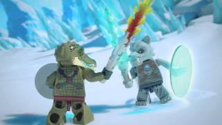 LEGO® CHIMA™ - Le tribù