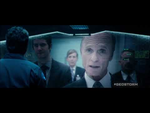 GЕΟSTΟRM Fried Egg Trailer (2017) Gerard Butler Disaster Movie HD.mp4