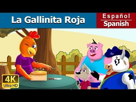 Xxx Mp4 La Gallinita Roja Cuentos Para Dormir Cuentos Infantiles Cuentos De Hadas Españoles 3gp Sex