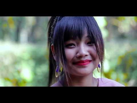 Megonao mwdwi official Romantic bodo  video 2019