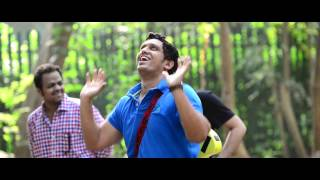 Sheldon Bangera - Nachoonga (Official Music Video) HD