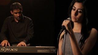 Someone Like You | Yaariyaan -- Aakash Gandhi (feat Jonita Gandhi & Pratik Rao) | Acoustic Cover