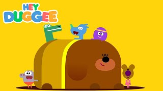 The We Love Animals Badge – Hey Duggee Series 1 – Hey Duggee