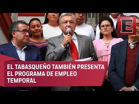 Xxx Mp4 López Obrador Afirma Que Tren Maya Tendrá Impacto Ambiental Menor 3gp Sex