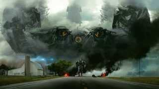 Transformers 4 Soundtrack - Battle Cry
