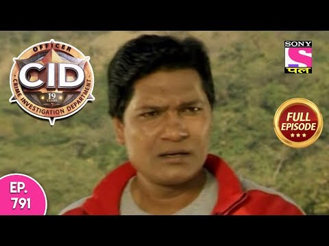 CID - Full Episode - 791 - 6th October, 2018