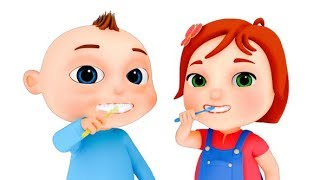 Brushing Song (Single)   Good Habits For Kids   Baby Songs   Videogyan 3D Rhymes   Nursery Rhymes