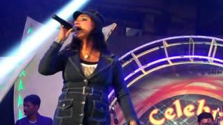 Shreyashi performed batase gungun